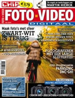 Foto chip video cover